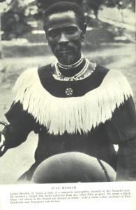 Isaiah Shembe