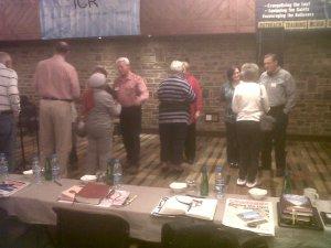 Internation Congress on Revival, Drakensburgs, 2013