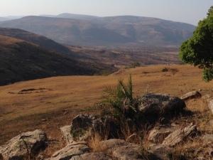 Scenery in Cibilili