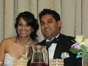 Loren Joseph and Samara Naicker's Wedding