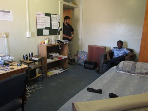 Inside Mesuli's Student Accomodation