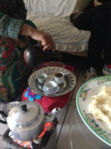 Real Eritrean Coffee