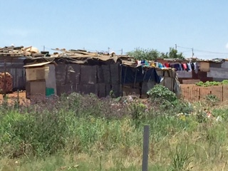 Dumi township